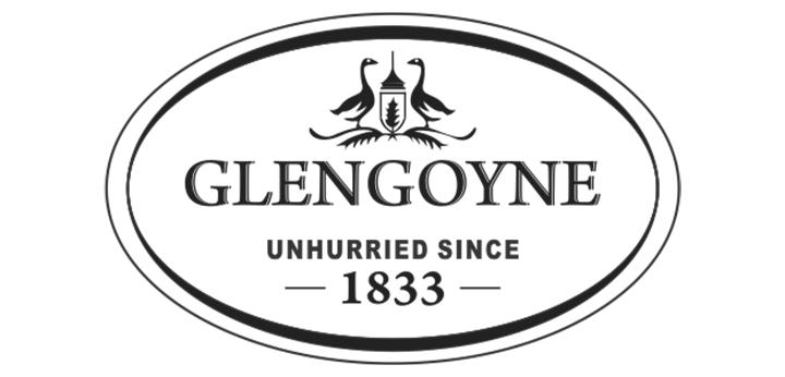 Glengoyne 10 Single Cask for Dr Jekyll's