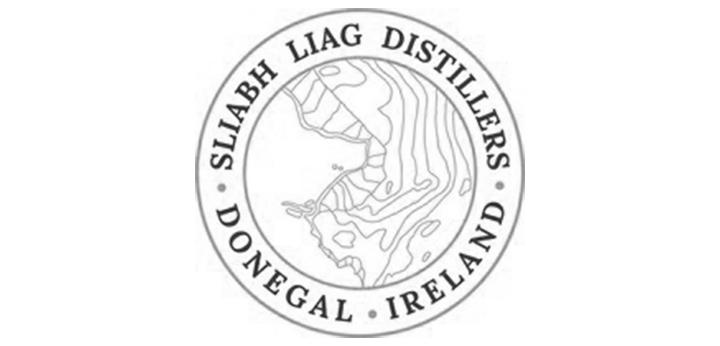 The Legendary Dark Silkie Smokey Irish Whiskey
