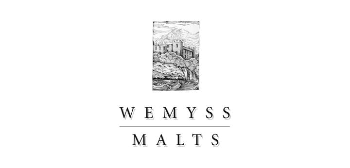 Wemyss Malts Velvet Fig 25